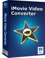 Adoreshare iMovie Video Converter for Mac