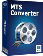 Adoreshare MTS Converter for Mac