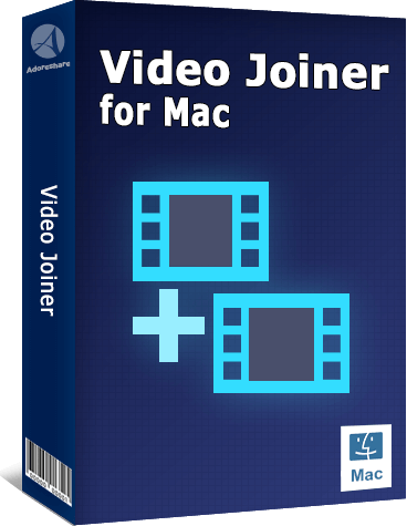 Adoreshare Video Joiner for Mac