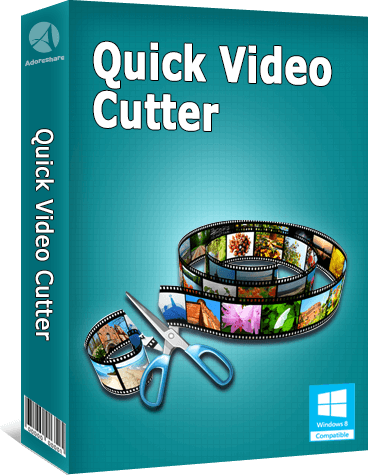 Adoreshare Quick Video Cutter