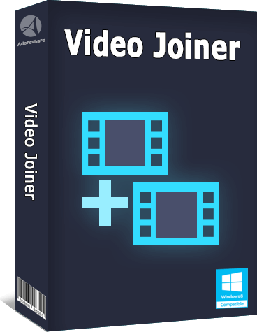 Adoreshare Video Joiner