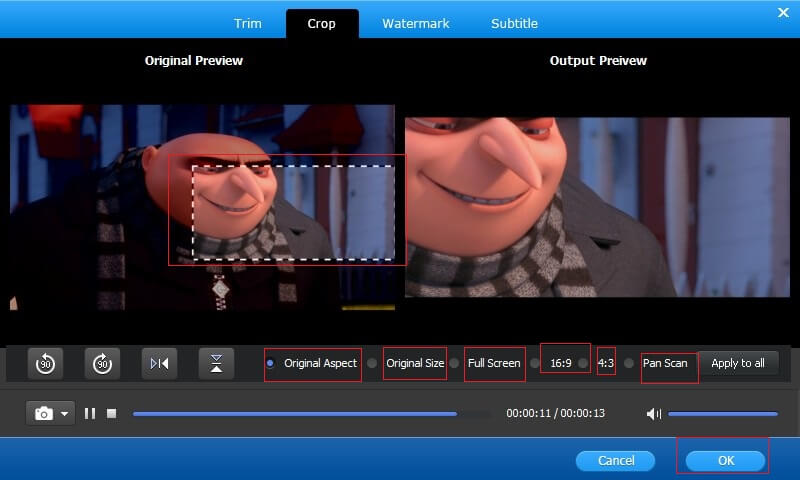 edit quicktime movies