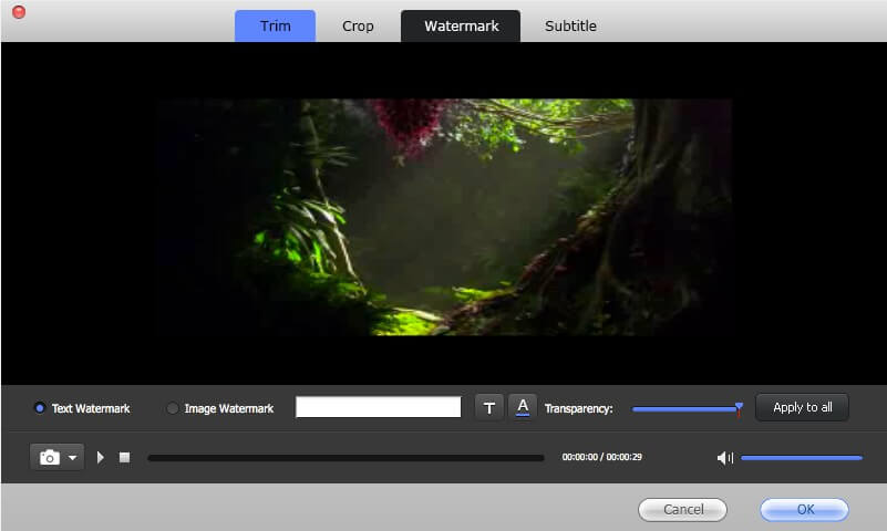 guide on how to use video converter genius for mac
