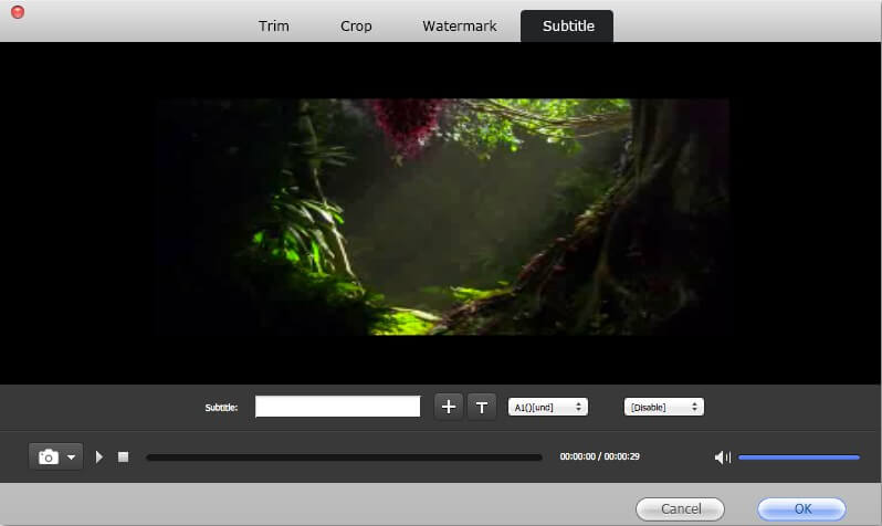 tutorial on how to convert video to edit on imovie on mac