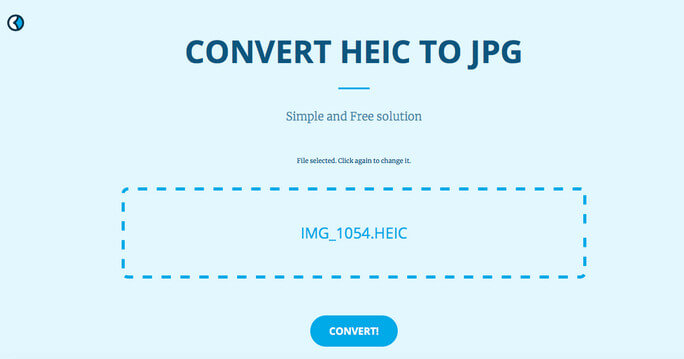 to to how download jpg heic