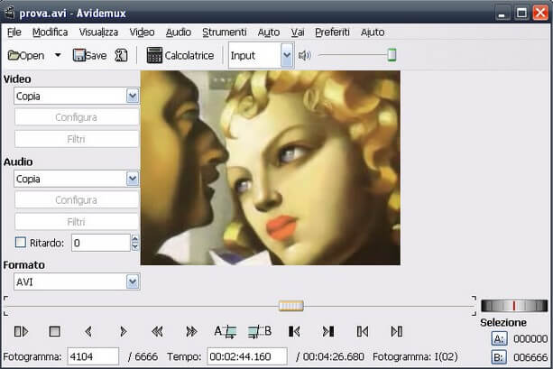 avidemux for windows xp
