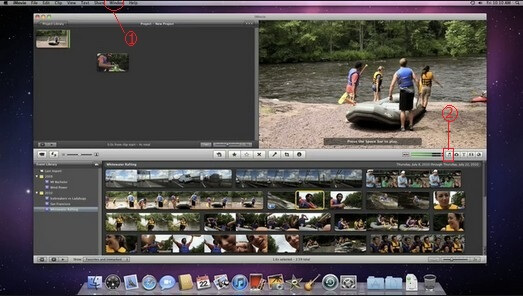 How to Add Background Music to iMovie Project