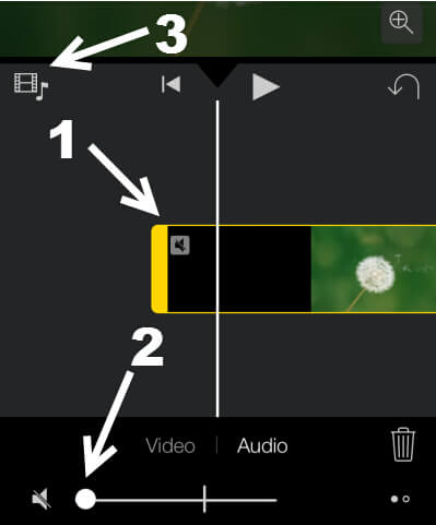 How to Add Music (including DRM Protected) to iMovie on