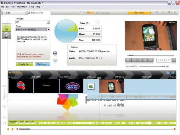 free video editor for windows 7