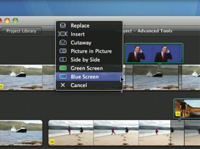Top 10 Cool iMove Effects to Make Your Videos Amazing