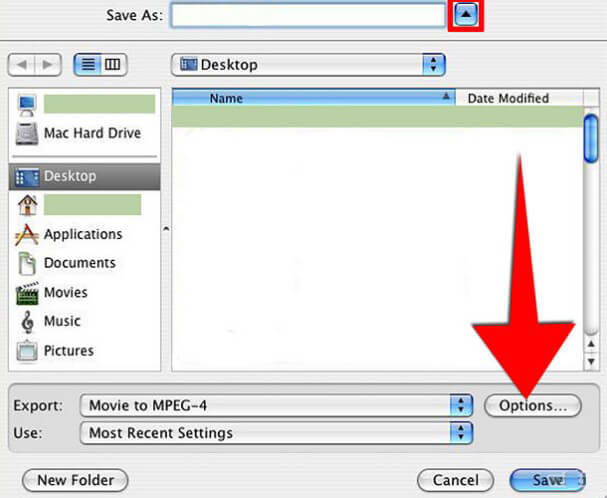 convert quicktime to mp4