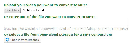 converting mov to mp4 free