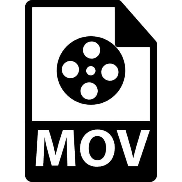 how to open a mov file on android