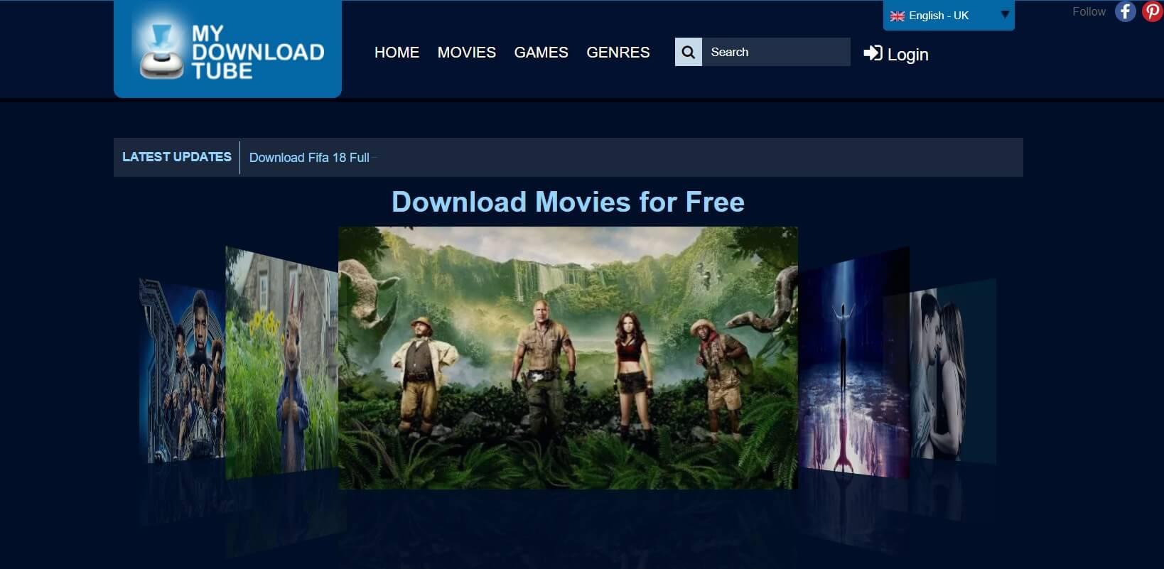 free no download movies