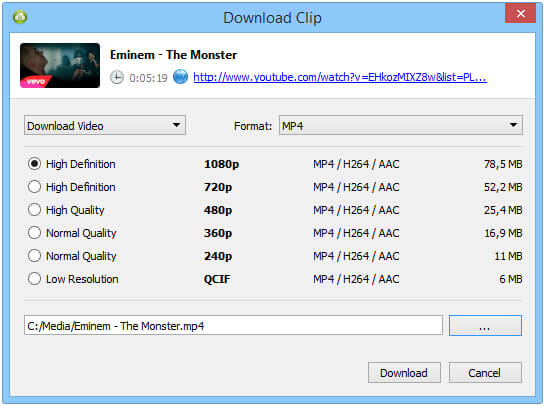 xtheatre video downloader free
