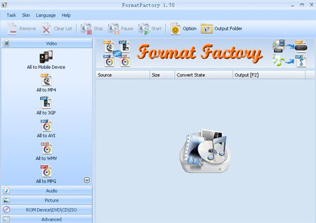 format factory video joiner