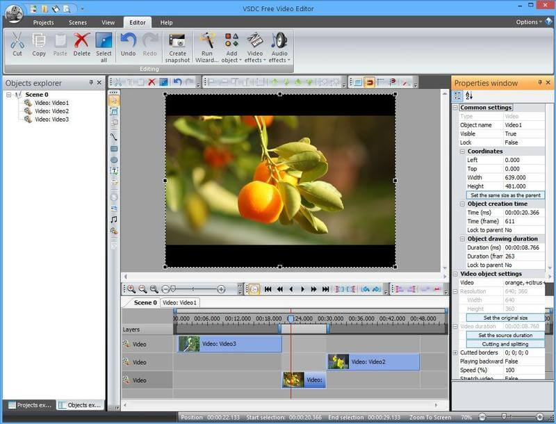 2013 best video editing software comparisons and reviews