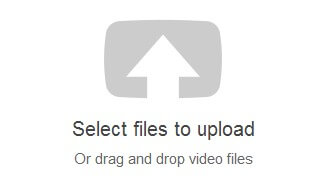 how to upload a video to your youtube account