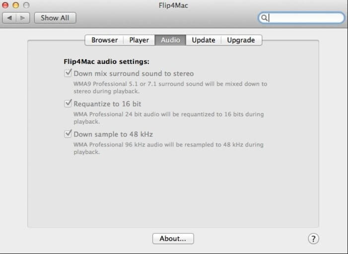 How to Play WMV on Mac with WMV Player Mac 5KPlayer